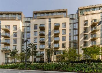 Thumbnail 1 bed flat to rent in Columbia Gardens, London