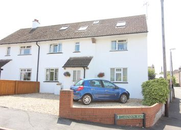 Thumbnail Semi-detached house for sale in Clarendon Road, Ipplepen, Newton Abbot