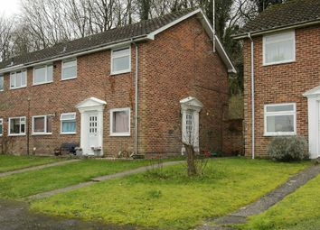 Thumbnail 2 bed maisonette for sale in Neville Close, Andover