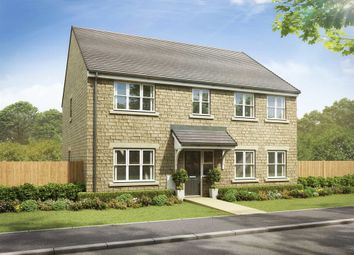 """Thumbnail 5 bed detached house for sale in """"The Holborn"""" at Barnsley Road, Flockton, Wakefield"""