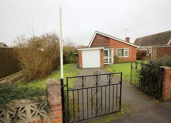 Thumbnail 2 bed bungalow for sale in St. Thomas Road, Monmouth