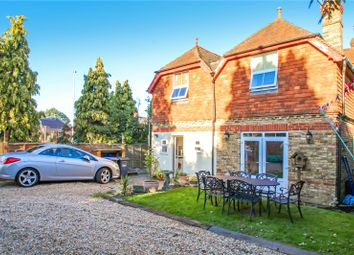 Thumbnail 4 bed detached house for sale in Moat Road, East Grinstead