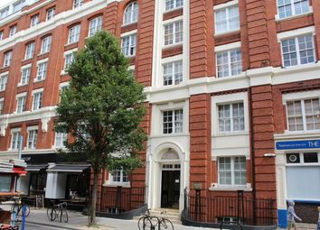Thumbnail 2 bed flat to rent in Judd Street, London
