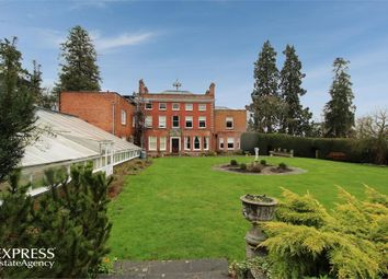 Thumbnail 2 bedroom flat for sale in Putley Court, Putley, Ledbury, Herefordshire