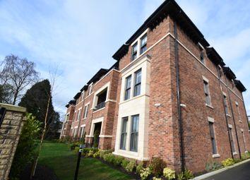 3 bed flat for sale in Berkeley House, Chapel Lane, Wilmslow SK9