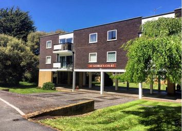 Thumbnail 2 bed flat to rent in Lymington Road, Highcliffe, Dorset