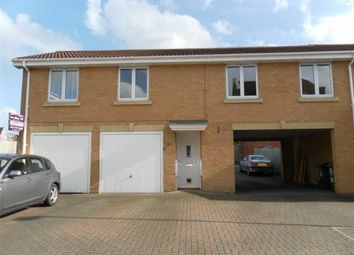 Thumbnail 2 bedroom flat to rent in Corinum Close, Emersons Green, Bristol