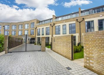 Thumbnail 3 bedroom end terrace house to rent in The Crescent, Gunnersbury Mews, Chiswick