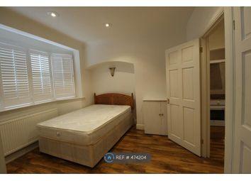 Thumbnail Room to rent in Lamberhurst Road, London