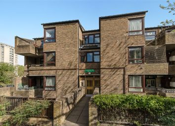 Thumbnail 1 bed flat for sale in Southfields, London