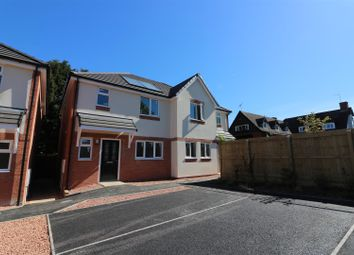 Thumbnail 3 bed semi-detached house for sale in Doverdale Grange, Droitwich Spa, Worcestershire