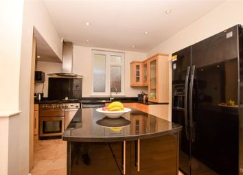 Thumbnail 5 bed semi-detached house for sale in Purbrock Avenue, Watford, Hertfordshire