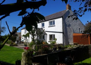 Thumbnail 5 bed detached house for sale in Hasguard, Haverfordwest