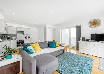 Thumbnail 4 bed flat for sale in Fontenoy Road, London