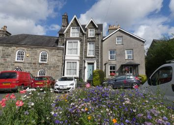 Thumbnail 4 bedroom terraced house for sale in Dolgellau