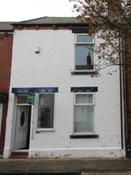 Thumbnail 3 bed terraced house to rent in Vine Street, South Shields