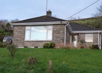 Thumbnail 3 bed detached bungalow to rent in Seaton Park, Seaton, Torpoint