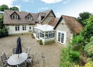 Thumbnail 5 bed detached house to rent in The Stables, Denfield, Dorking