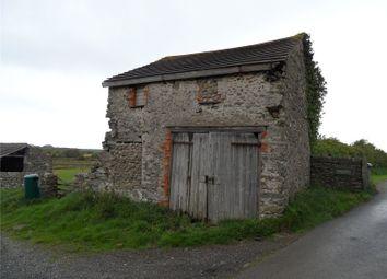 Thumbnail Property for sale in Standing Stones Barn, Kirksanton, Millom, Cumbria