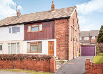 Thumbnail 3 bedroom semi-detached house for sale in Chatsworth Crescent, Pudsey, Leeds, West Yorkshire
