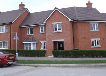 Thumbnail 4 bed property to rent in Conder Boulevard, Shortstown, Bedford
