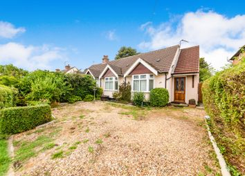 Thumbnail 3 bed semi-detached bungalow for sale in Common View, Letchworth Garden City
