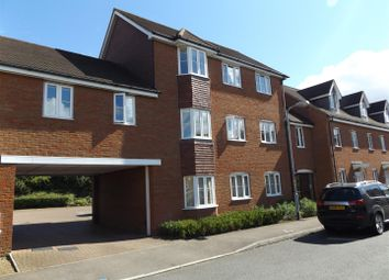 Thumbnail 2 bed flat to rent in Hopton Grove, Newport Pagnell