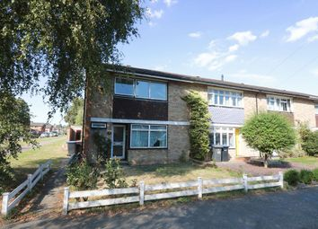 Thumbnail 4 bedroom end terrace house to rent in Cherrywood Avenue, Englefield Green