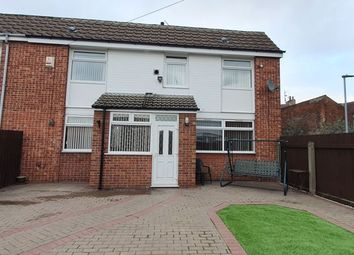 3 bed terraced house for sale in Stanley Street, Hull HU3