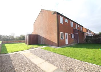Thumbnail 4 bed semi-detached house for sale in Meadow View, Askern, Doncaster