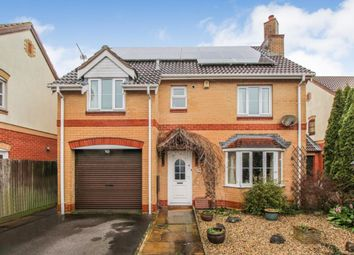 Thumbnail 4 bed detached house for sale in Hawthorn Crescent, Yatton, Bristol