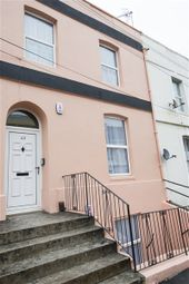 Thumbnail 6 bedroom town house for sale in Bayswater Road, North Road West, Plymouth, Devon