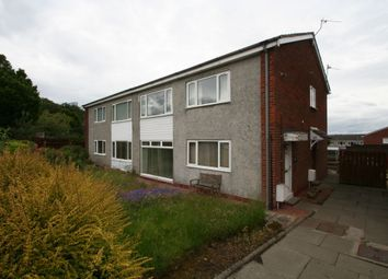 Thumbnail 2 bed flat for sale in 92 Cockburn Crescent, Balerno
