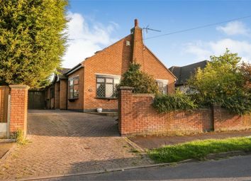 Thumbnail 4 bed detached house for sale in Applebee Road, Burbage, Hinckley, Leicestershire