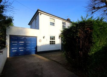 Thumbnail 3 bed detached house to rent in Brookleaze, Sea Mills, Bristol