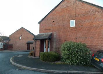 Thumbnail 3 bed detached house to rent in Colford Close, Droitwich