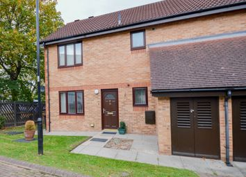 Thumbnail 1 bed flat for sale in Badger Place, Woodhouse, Sheffield