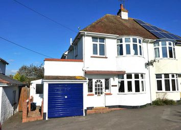 Thumbnail 3 bed semi-detached house for sale in Post Hill, Post Hill