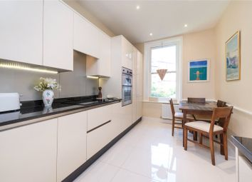 Thumbnail 4 bed flat for sale in Marlborough Mansions, Cannon Hill, West Hampstead, London