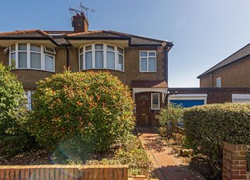 3 bed semi-detached house for sale in Burnham Way, London W13