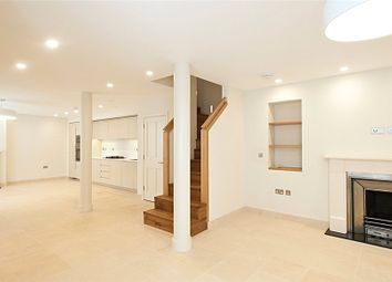 Thumbnail 3 bed property to rent in Beaumont Street, Marylebone, London