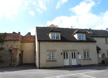 Thumbnail 1 bed cottage to rent in School Road, Wotton-Under-Edge, Gloucestershire