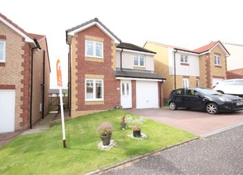 Thumbnail 4 bed detached house for sale in 103 Limepark Crescent, Kelty, Fife