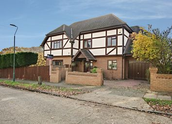 Thumbnail 5 bed detached house for sale in Hill Crest, Sidcup
