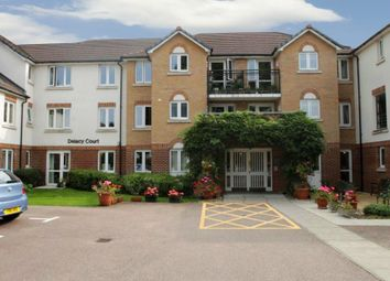 Thumbnail 1 bed flat for sale in Queens Road, Belmont, Sutton, Surrey