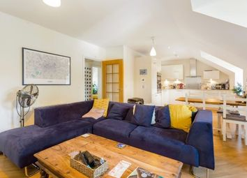 Thumbnail 2 bed flat to rent in Graham Road, Chiswick