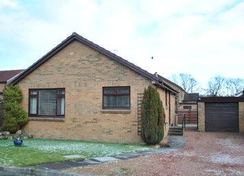 Thumbnail 2 bedroom detached bungalow for sale in East Bankton Place, Murieston, Livingston