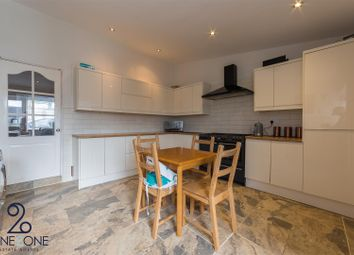 Thumbnail 2 bed terraced house for sale in Maindee Terrace, Pontnewydd, Cwmbran