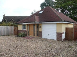Thumbnail 3 bedroom bungalow to rent in Horns Drove, Rownhams Southampton