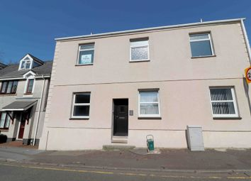 Thumbnail 1 bed flat to rent in St. Teilo Street, Swansea, West Glamorgan